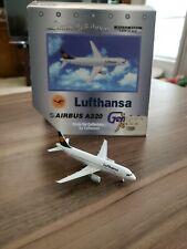 Gemini Jets Lufthansa A320 1/400 GJDLH202