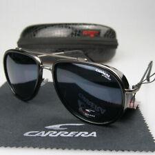 Carrera Men's and Women's Sunglasses Windproof Matte Frame Carrera Glasses + Box