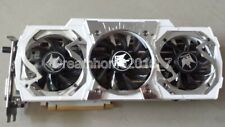 GALAXY NVIDIA GeForce GTX980Ti 6GB DDR5 DP/DVI/HDMI PCI-Express Video Card
