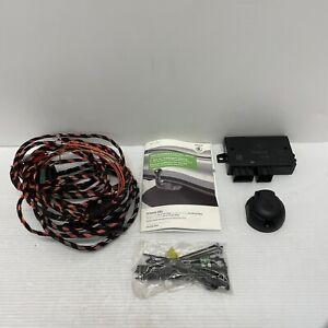 13 Pin Towbar wiring kit Skoda Octavia 5E 2013-14 CHECK 5E0055316A New gen part
