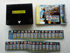 The King of Fighters 99 + Original Flyers Snk Neo Geo MVS Arcade Japan