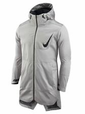 Men's Nike NCAA Oregon Ducks Premium Velocity Cape Jacket size LARGE