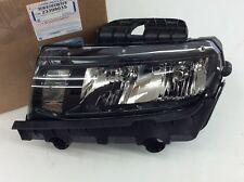 2014-2015 Chevrolet Camaro Halogen Head Lamp LH Driver side Light new OEM