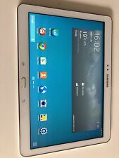 Samsung Galaxy Tab Pro - SM-T520 32GB, Wi-Fi, 10.1in - White