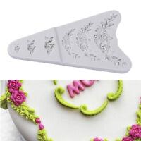 Sugarcraft Flower silicone mold fondant mold cake decorating tools JFLS YK