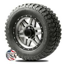 TREADWRIGHT MUD TERRAIN CLAW II 35x12.5R17 8 PLY TIRE
