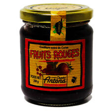 Mixed Red Fruit Jam from Corsica 250g