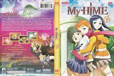 My Hime : Vol 7 (DVD, 2007)