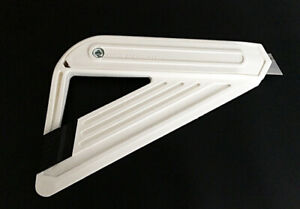 Heavy Duty Wallpaper Paper Cutter Trimmer Edge Clean Cut DIY Decorating Tool