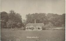 More details for wormsley near ibstone & stokenchurch.