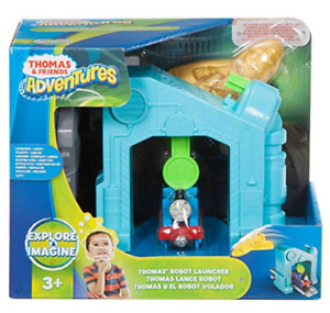 Thomas & Friends Adventures Toddler Train Engine Toy Kids Playset Gift Christmas