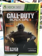 Call of Duty Black Ops III Ita XBox 360 NUOVO