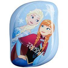 Spazzola Capelli districante Tangle Teezer Compact Styler Frozen Elsa&anna