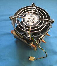 HP 439139-001 441246-001 ML115 G1 4-Pin CPU Heatsink & Fan Assembly