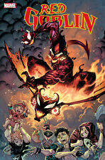 RED GOBLIN RED DEATH #1 [AUG190971] MARVEL COMICS