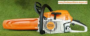 Stihl MS 261 C-M Top Zustand Motorsäge Kettensäge 5824