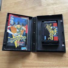 Landstalker - Sega Mega Drive MD - Japan JPN - Complete Retro RPG 1