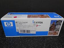 HP COLOR LASERJET PRINT CARTRIDGE C4193A MAGENTA FOR HP 4500-4550