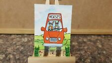 More details for original watercolour painting aceo