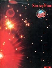 Manfred Mann's Earth Band Solar Fire VG+ LP /Polydor  P