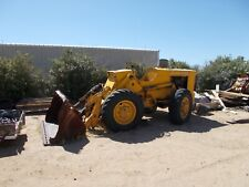 2 Used Case W 7 Loaders And Parts