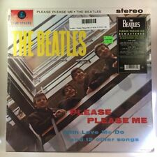 Beatles - Please Please Me LP NEW STEREO 180G