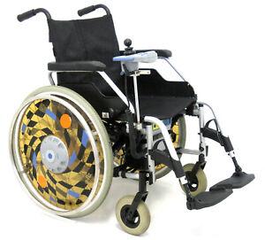 Alber E- Fix 20 mit Rollstuhl Sitzbreite 46 cm nr: 2004