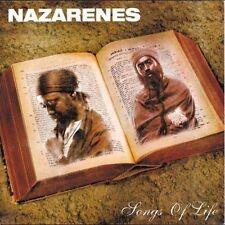 NAZARENES--Songs Of Life--CD