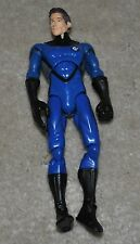 Action Figure Fantastic Four Mister Fantastic - Patch 4 - Arms are rubber