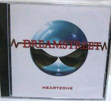 DREAMSTREET HEARTZONE INDIE MELODIC METAL RETROSPECT 1986