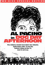 Dog Day Afternoon (DVD, 2006, 2-Disc Set, Special Edition) Al Pacino NEW!