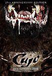 Cujo (DVD, 25th Anniversary Edition) *RARE* OOP w/Slipcover