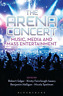 Halligan Benjamin-Arena Concert (Music  Media And Mass Entertainment) BOOK NUOVO