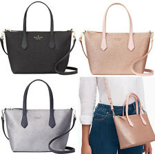 Kate Spade Joeley Lola Glitter Ina Small Satchel Crossbody Bag