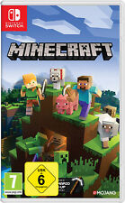 Nintendo Interruptor Minecraft - Switch-Edition Nuevo y Emb. Orig.