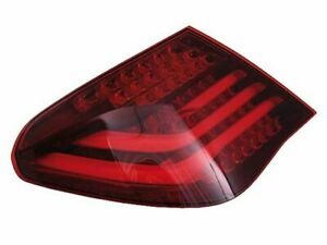 Left Outer Tail Light Assembly For 2013-2015 BMW 740Li 2014 D219NX