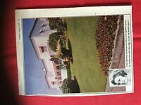 m2b ephemera 1969 picture yvette labrousse house widow aga khan