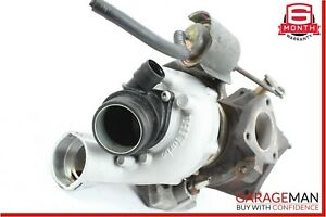 03-06 Porsche Cayenne 955 S 4.5L V8 Right Side Engine Turbo Charger Turbocharger