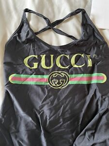 gucci swimsuit Size M