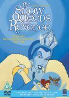 Neuf The Neige Queens Revenge DVD (8229965)