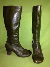 Jade Miz Mooz Neptune Boots 10 41