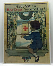Original Vintage WWI Poster Print 1942 Give It Your Best! World War I