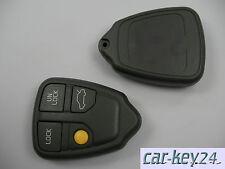 2000-> Volvo S60 S80 V70 XC70 XC Fernbedienung 4 Tasten Remote Control