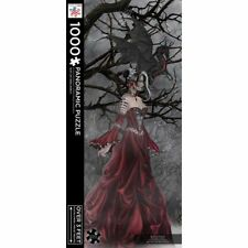 Nene Thomas Queen of Shadows 1000 pc Panoramic Jigsaw Puzzle