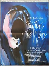 PINK FLOYD THE WALL Affiche Cinéma 55x40 Movie Poster Alan Parker