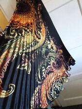 Unbranded Satin Women's Halter Neck Dresses