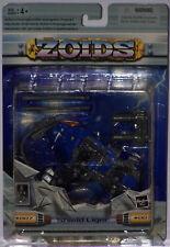 Zoids #007. Shield Liger action figure.  Hasbro 2003. (unopened).