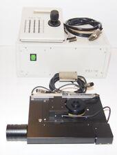 Prior X Theta Microscope Stage System H101xth H101x H128v2 H152kb