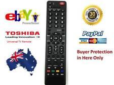 REMOTE CONTROL FOR TOSHIBA TV CT-8003 CT-90283 32AV500A 37AV500A3 42AV500A