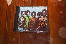 The Jacksons Audio CD (1976)